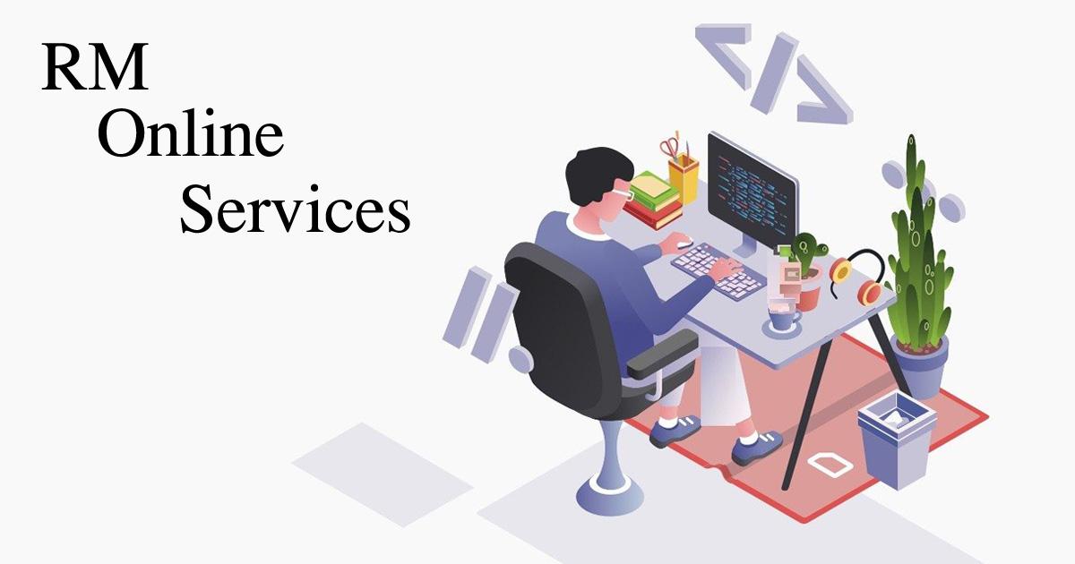 RM Online Services Co., Ltd.