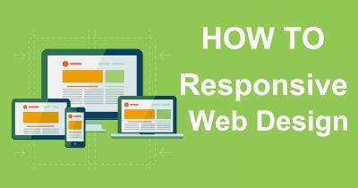 Responsive Web Design คืออะไร? คิดยังไง? ทำยังไง?