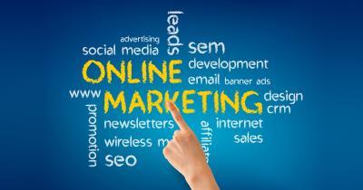 หลักการของ Online Marketing (การตลาดออนไลน์) มีอะไรบ้าง