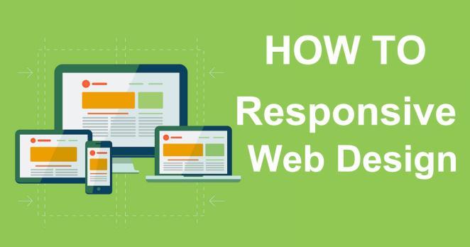 บทความเรื่อง Responsive Web Design คืออะไร? คิดยังไง? ทำยังไง?