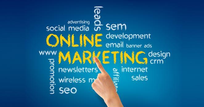 บทความเรื่อง หลักการของ Online Marketing (การตลาดออนไลน์) มีอะไรบ้าง