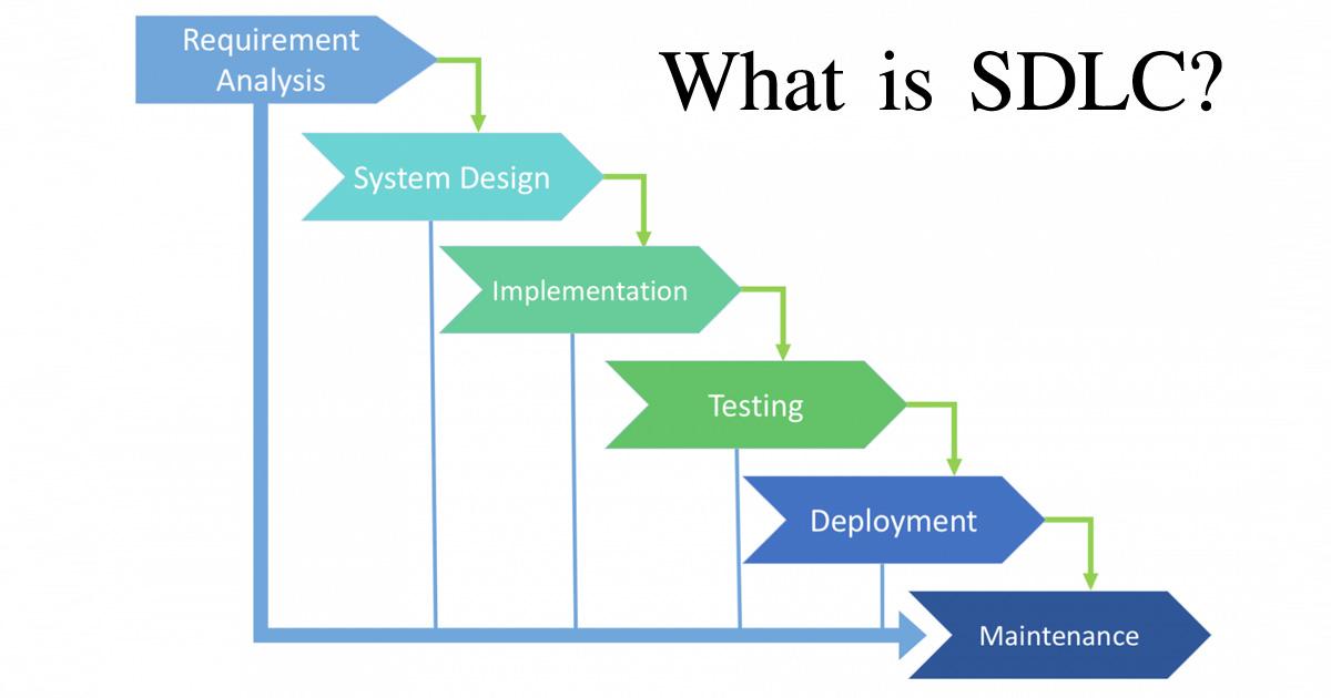 SDLC Model คืออะไร? มีขั้นตอนอย่างไรบ้าง?