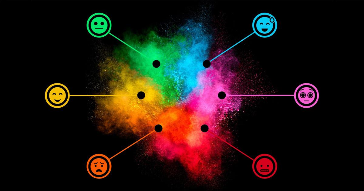 การเลือกใช้สีในการออกแบบเว็บไซต์ ควรเลือกอย่างไร