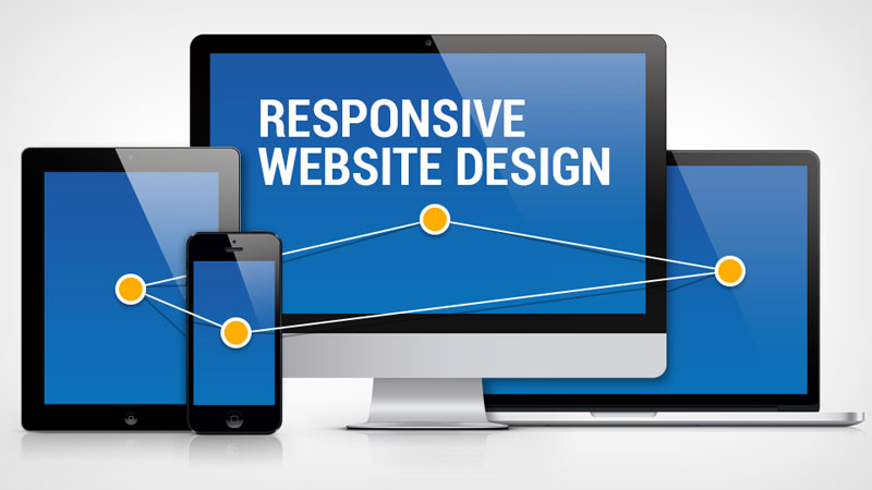 เทคโนโลยี Responsive Website Design